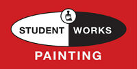 Full-Time Student Painter Wanted