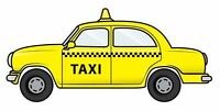Taxi Driver Needed, Day or Night