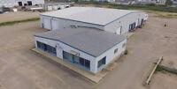 Lloydminster City East Warehouse - 18,900 Sq. Ft. on 4.8 Acres