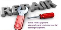 *Restaurant & Food Equipment Service*