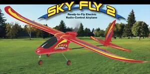 FlyZone Remote Control SkyFly 2 Kitchener / Waterloo Kitchener Area image 1