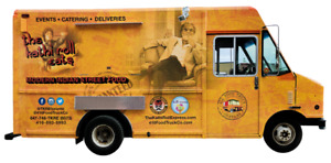 ESTABLISHED FOOD TRUCK/CATERING BUSINESS NOW HIRING!