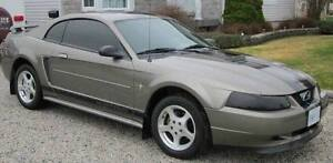 2002 Ford Mustang Coupe (2 door) Low Mileage
