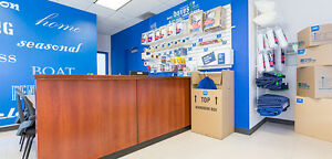 One Stop Shop For Moving & Packing Supplies