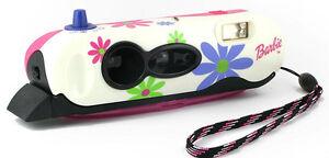 Barbie Polaroid I-Zone Instant Pocket Camera Collector's Item