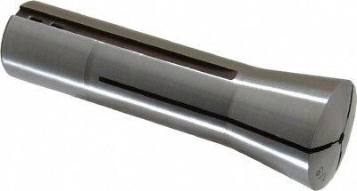 Lyndex 18 Inch Steel R8 Collet 716-20 Drawbar Thread 0.0007 Inch Tir