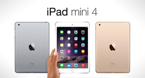 BRAND NEW SEALED APPLE IPAD MINI 4 128GB WIFI​
