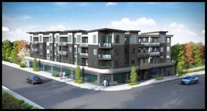NEW RENTAL CONDOS near Royal Oak Skytrain 2 Bedroom - THE GEORGE