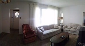 Fully Furnished Family Home on Francis Street Regina Regina Area image 8