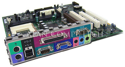 IBM Netvista 6648 Skt 370 w/o POV Motherboard 89P8010 38L3687 / 06P2525 for sale  Shipping to Canada