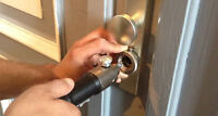 Fast Response Mobile Locksmith Services! Call: 647-243-9967