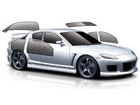 MJS Tinting - Mobile Window Tinting 3 Year Warranty