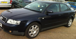 USED PARTS AVAILABLE FOR 2001 - 2006 AUDI A4 - Make an offer! Sydney City Inner Sydney Preview