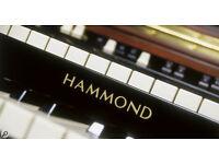 Keyboard Player wanted by Original Modern Blues/Rock Band