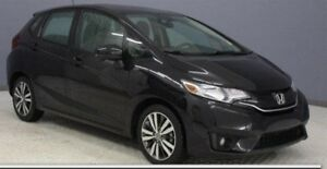 2015 Honda Fit EX|Certified|Winter tires/Rims- Just arrived