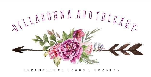 Belladonna Apothecary's Closet