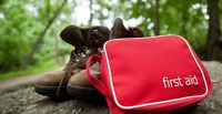 Remote & Wilderness First Aid (CANADIAN RED CROSS)
