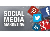 Online/Social Media Marketing/Business Development/Lead Generation/Sales Funnels