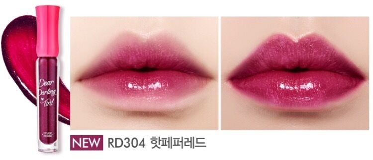 Image result for etude house dear darling hot pepered