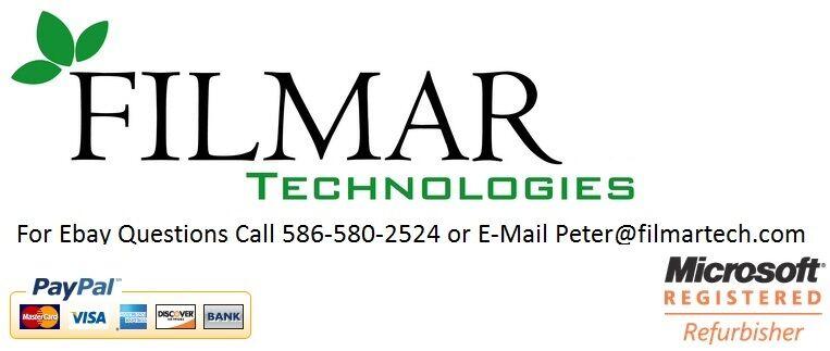 Filmar Technologies