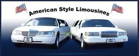 Stretch Limousine hire Sheffield, Barnsley, Rotherham, Doncaster, Chesterfield, Worksop