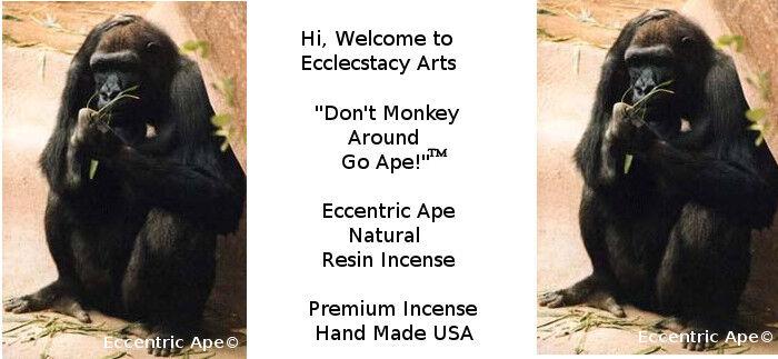 Ecclecstacy Arts