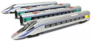 Lima Expert HL1650 ETR 610 FS Trenitalia ex Cisalpino grigio fascia blu - Ercolano, Italia - ACCETTO LA RESTITUZIONE COME DA REGOLE DI EBAY - Ercolano, Italia