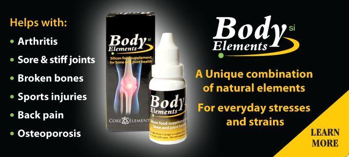 Core Elements Supplements