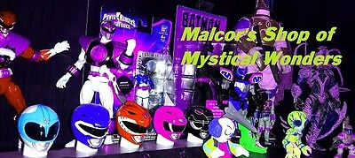 Malcors Shop of Mystical Wonders