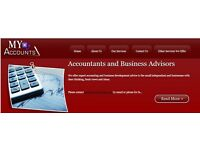 Accountants in Glasgow, Friendly 1-1 Service. All Businesses & Sole Traders