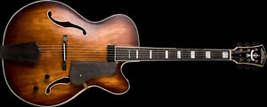 I am looking for old electric guitars, basses and amplifiers