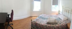 Furnitured double and single room is for rent in Kensington Kensington Melbourne City Preview