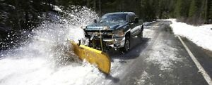 Snow Clearing Residential and Commercial