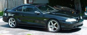 Ford Mustang 1995 5.0