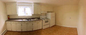 Large 2-Bedroom Apartment with Heat Included in Rent
