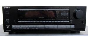 Sony STR-D790 AM/FM  5.1 Channel Pro Logic Home Theater Receiver