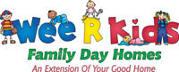 Wee R Kids is now Hiring a Day Home Visitor