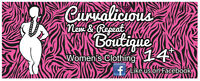 Plus Size Consignees Wanted