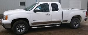 2010 GMC Sierra  $18k obo
