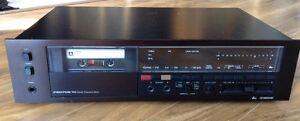 Proton 740 Stereo Cassette Deck