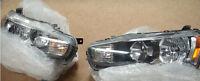 2010 Lancer Evo Headlights and Catalytic converter