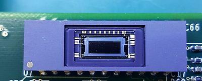 Hamamatsu S10121-128q-01 Cmos Linear Image Sensorself-scanning Photodiode Array