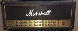 Marshall Amp (AVT150H) & Cabinet (AVT412A) REDUCED