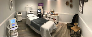 Soprano Laser Hair Removal Rental and room per day Woodbridge