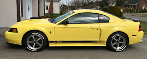 2003 Ford Mustang MACH 1 Coupé (2 portes)