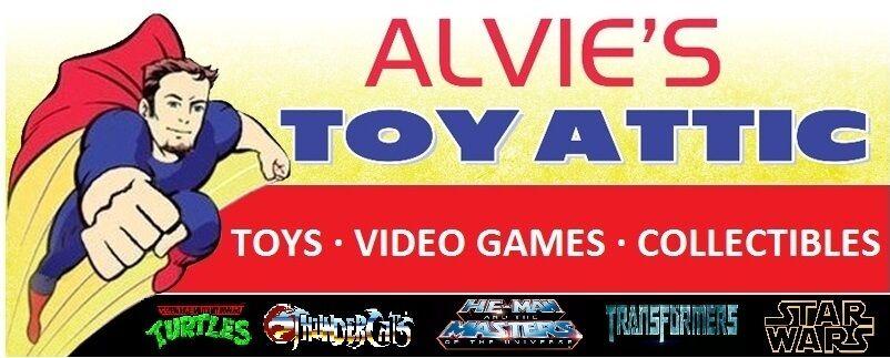 Alvie's Toy Attic