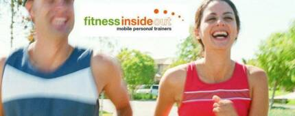 Fitness Inside Out - Brisbane West