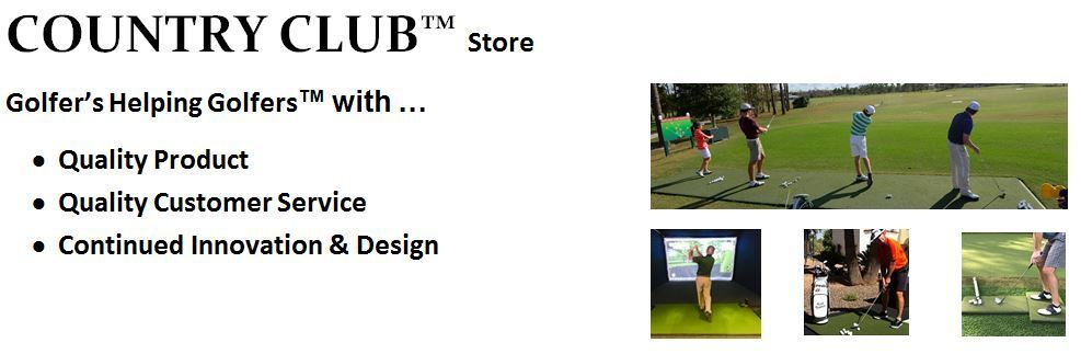 COUNTRY CLUB™ store