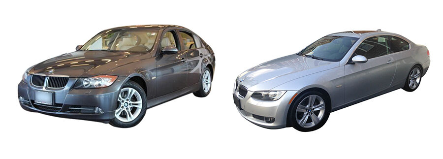 Bmw 328xi Vs Bmw 328i Ebay