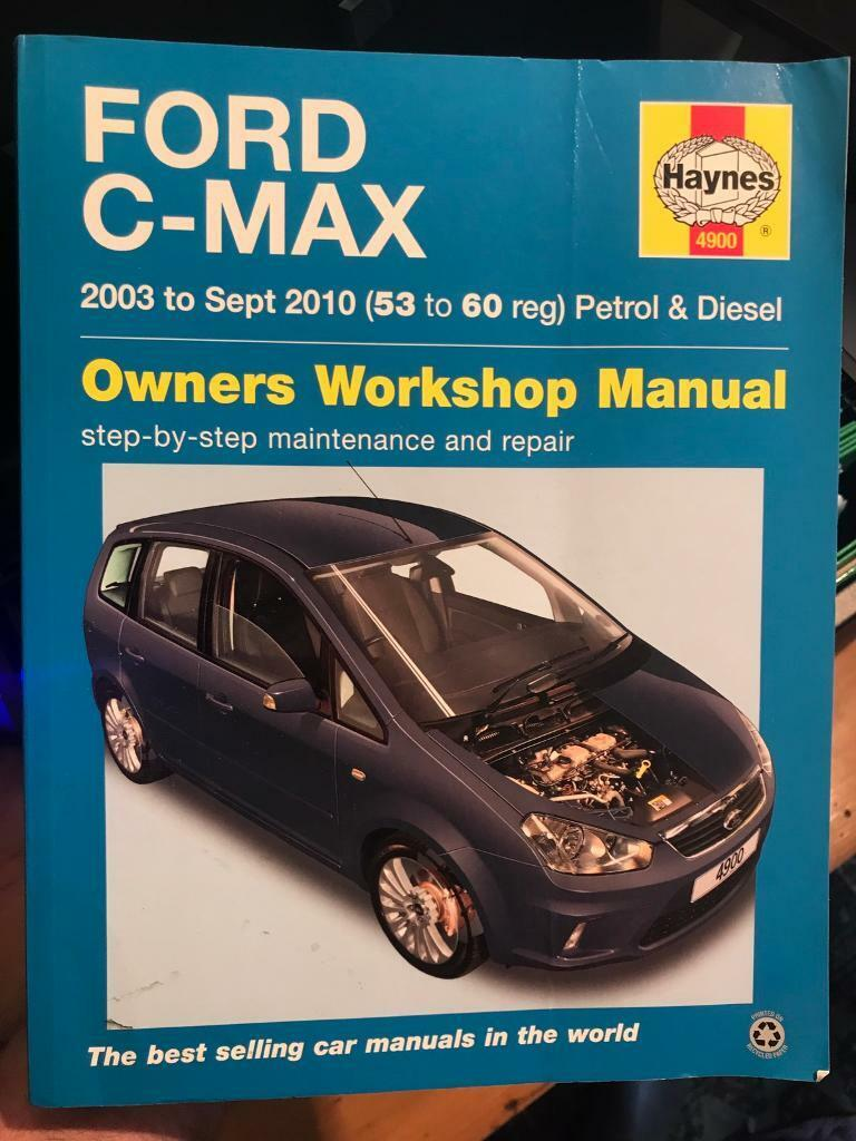 ford focus c max workshop manual expert user guide u2022 rh wonderprint co New Ford B-Max Ford B-Max B- pillar